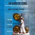 el camino del gong