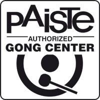 Gong Center Gong Paiste