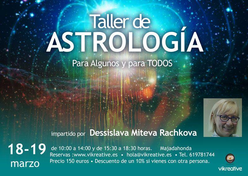 curso de astrologia
