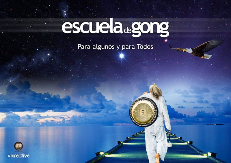 curso de gong