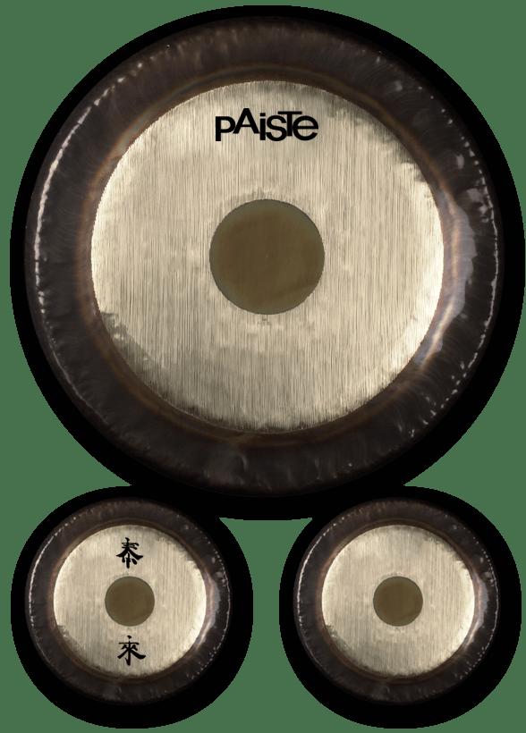 Gong Paiste