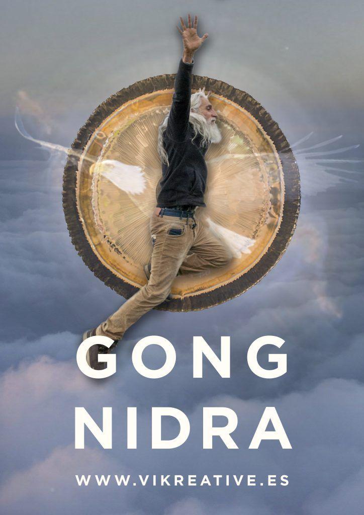 gong yoga nidra