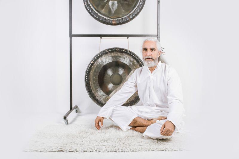el arte del gong