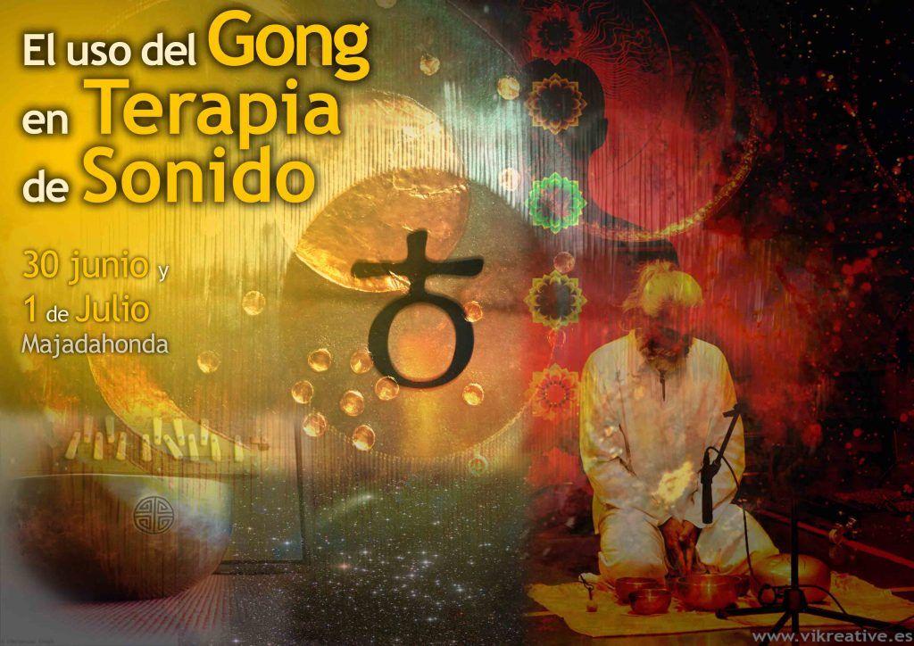 curso gong
