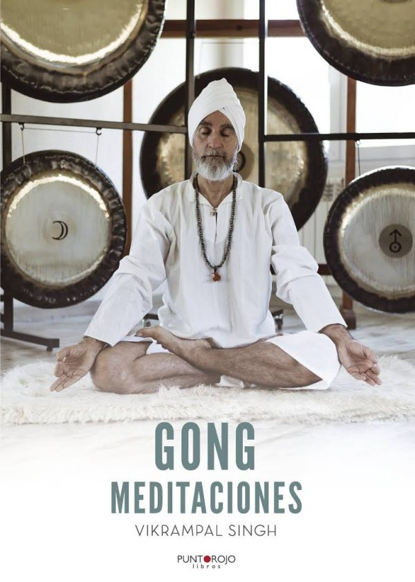 gong meditaciones