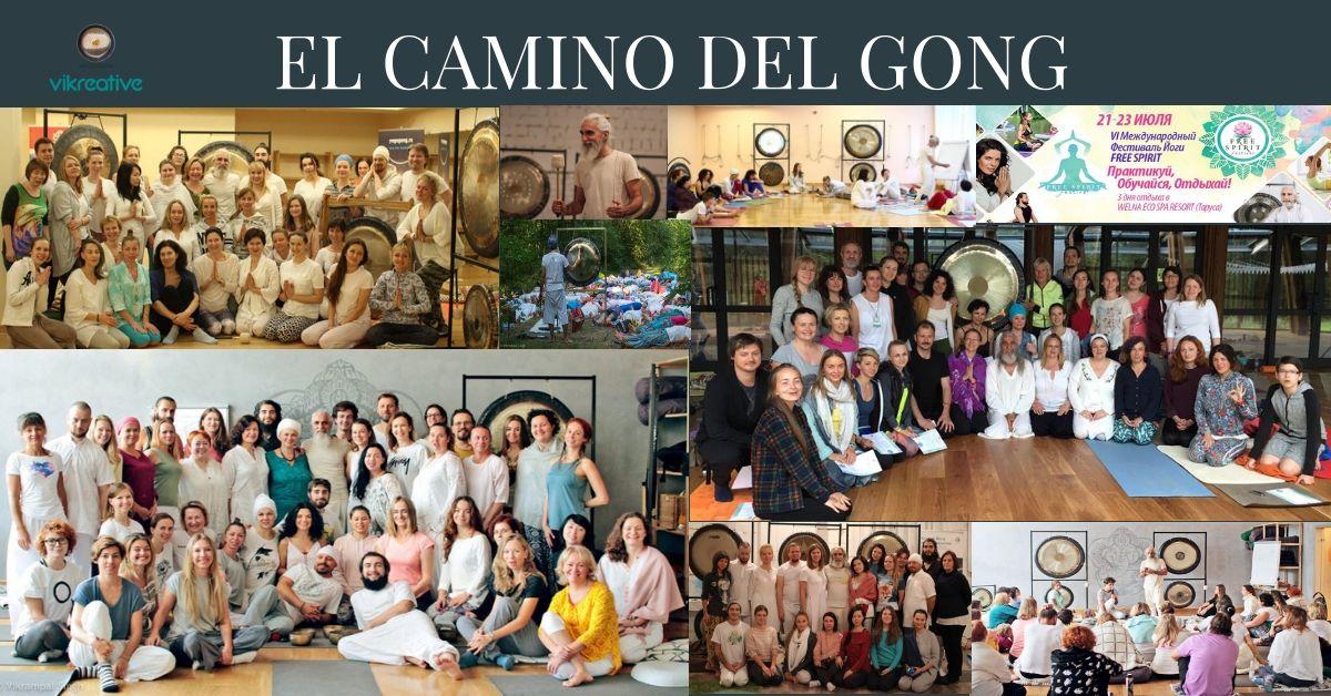 gong workshop