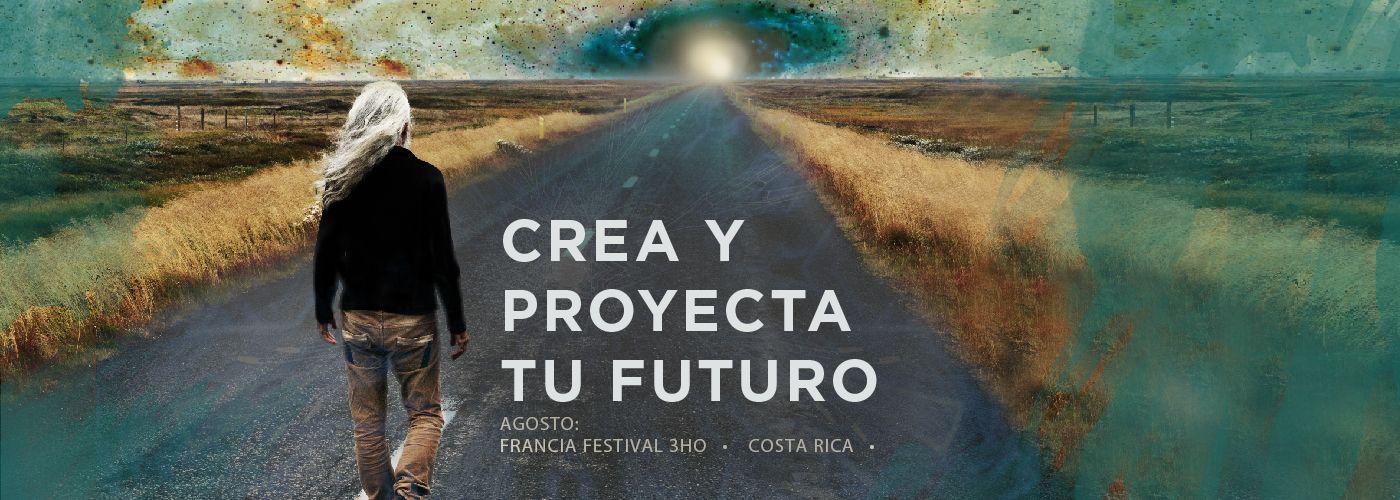 Crea y proecta tu futuro