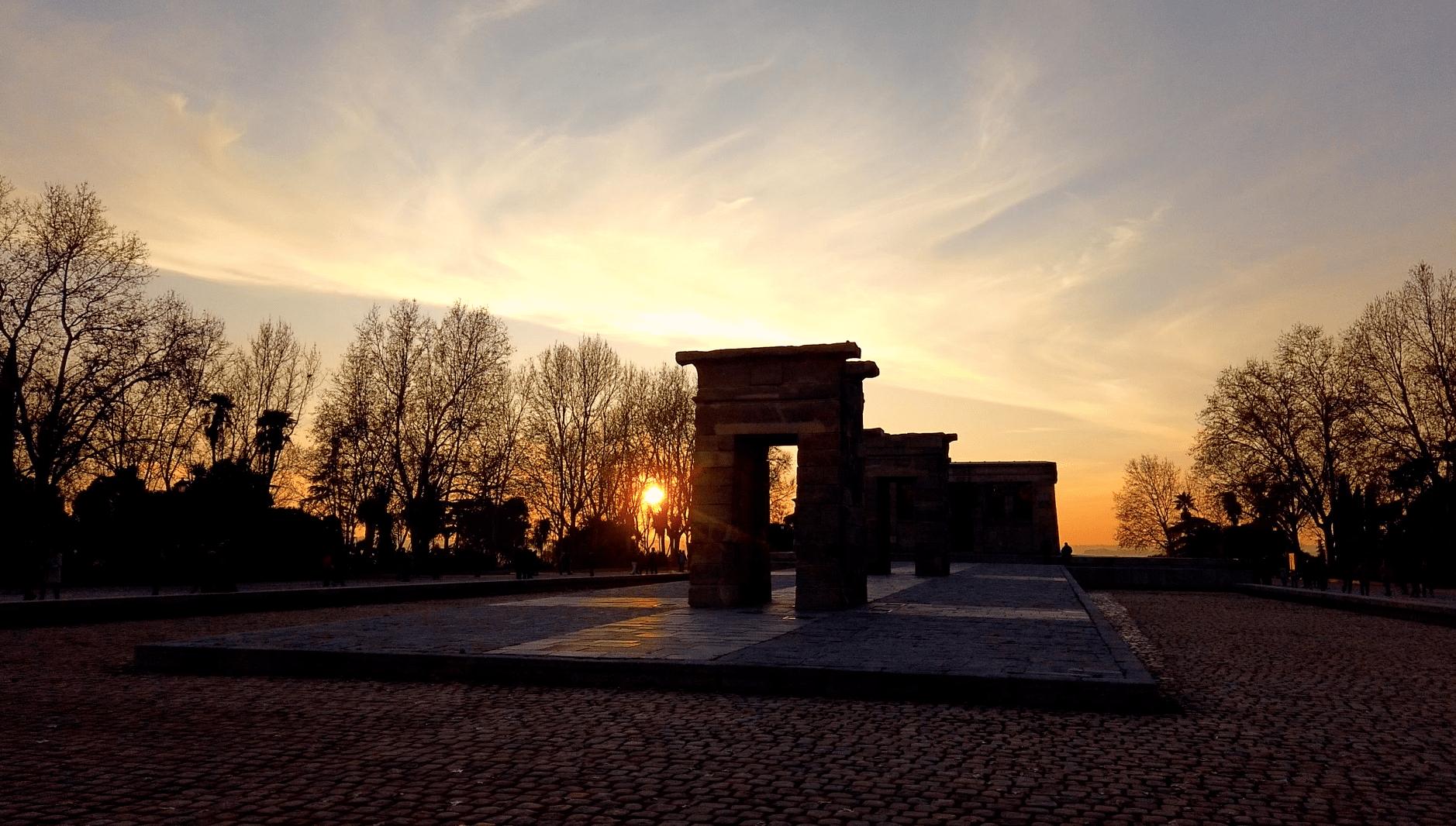 Templo de debot