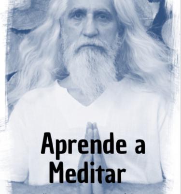 aprende a meditar con vikrampal