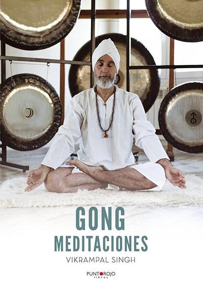 libro gong meditaciones