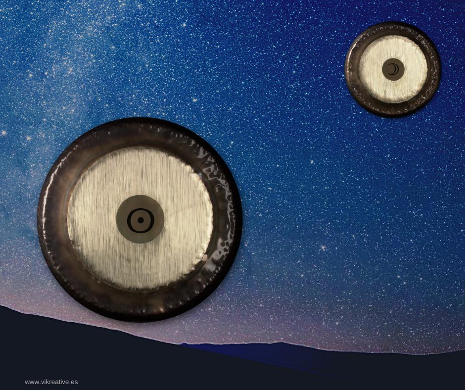 Gong paiste planetarios