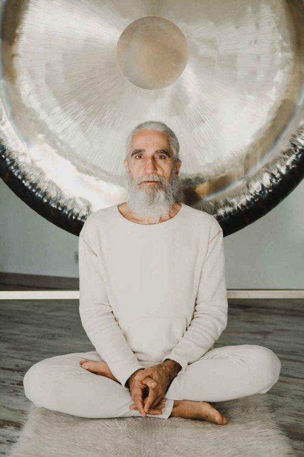 Meditacion Deep Experience