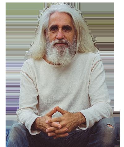 mentor espiritual vikrampal