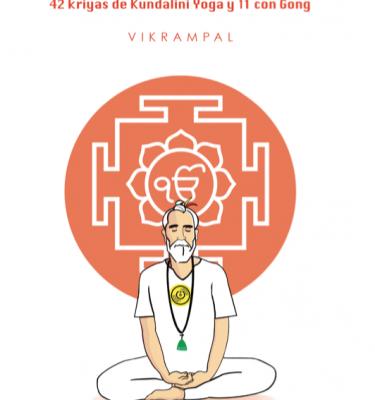 kriyas de kundalini yoga