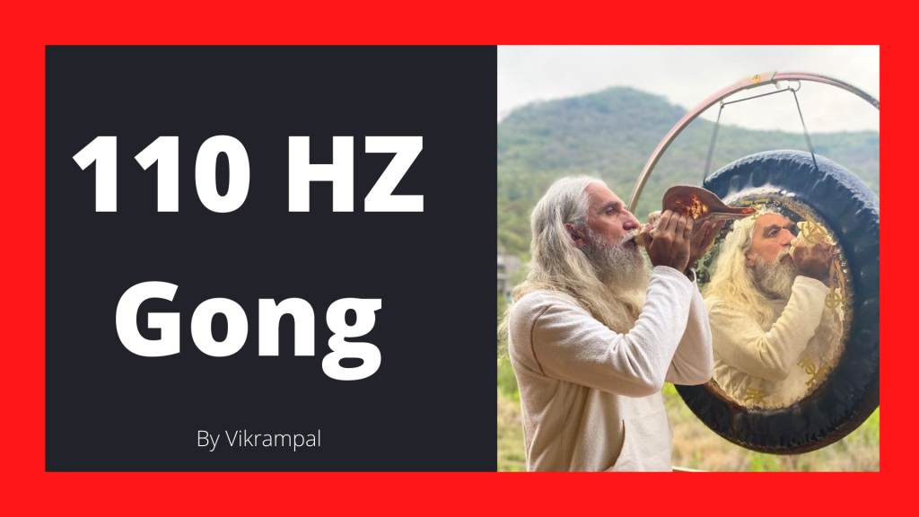 110 Hz Vikrampal